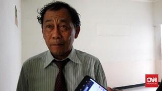 Sri Bintang Sebut Jokowi dan Prabowo Sama-sama 'Ayam'