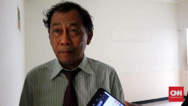 Pernyataan 'Jatuhkan Jokowi' yang Buat Sri Bintang Dilaporkan