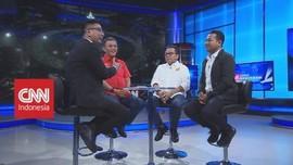 VIDEO: Maju Mundur Nasib Wakil Gubernur DKI (3-4)