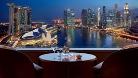 6 Hotel dengan Pemandangan Sirkuit F1 Singapura Terbaik