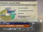 Lahirnya Raksasa Nikel Nusantara, Vale Indonesia