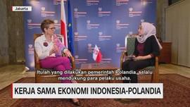 VIDEO: Kerjasama Ekonomi Indonesia - Polandia