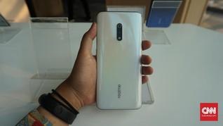 Realme di Indonesia Bakal Segera Kebagian 'Update' Android 10