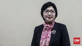 MA Lantik Destry Damayanti jadi Deputi Gubernur Senior BI
