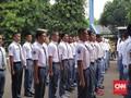 Daftar 68 Anggota Paskibraka dari 34 Provinsi