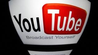 Youtube Raup Rp205,7 Triliun dari Iklan Sepanjang 2019