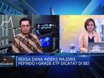 Majoris Asset Management Resmi Rilis ETF