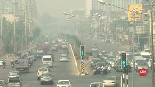 VIDEO: Pemanasan Global Kian Mengkhawatirkan