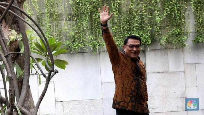 KSP Jadi Kakak Pembina Buzzer Jokowi, Benarkah?