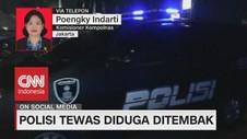 VIDEO: Polisi Tewas Ditembak, Ini Kata Komisioner Kompolnas