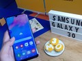 VIDEO: Samsung Galaxy M30 Andalkan 3 Kamera dan Baterai Besar