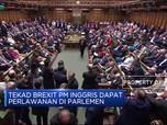 Debat Sengit Brexit Terjadi di Rapat Parlemen Inggris