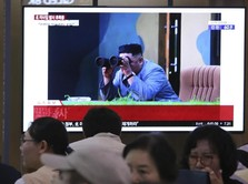 Memanas, Korea Selatan Tangkap Tentara Korut