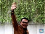 Alasan Jokowi Larang Menteri Buat Keputusan: Lagi Masa Kritis