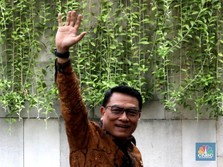 Jokowi Lanjutkan KSP, Bagaimana Nasib Jenderal Moeldoko?