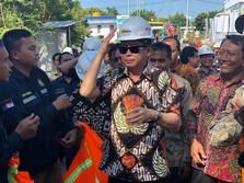 Separuh Listrik Bali Bersumber dari Energi Baru di 2025
