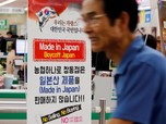 Ini Rupanya yang Picu Warga Korsel Kalap Boikot Produk Jepang
