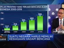 ADB : Memperkuat Ketahanan Air Di Indonesia