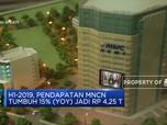 H1-2019, Laba Bersih MNCN Melonjak 74%