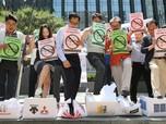 Boikot Makin Kalap, SPBU Korsel Tolak Isi Bensin Mobil Jepang