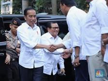 Surya Paloh Temui Anies Baswedan, Jokowi: Ya Biasa
