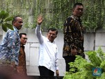Risiko Resesi Hantui Indonesia, JK: Kita Masih Lebih Baik!