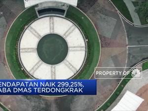 Pendapatan Naik 299,25% Laba DMAS Terdongkrak