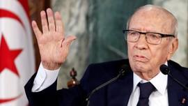 Nasib Tunisia Setelah Kepergian Presiden Essebsi