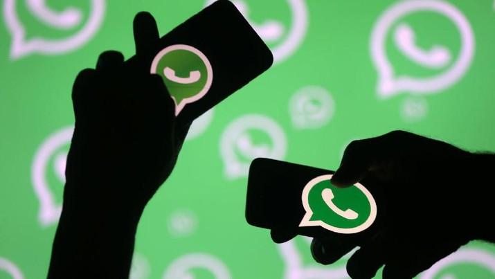 Kali ini aplikasi pesan singkat WhatsApp bisa digunakan di perangkat komputer pribadi (personal computer/PC) meskipun ponsel atau handphone anda mati.