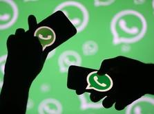 Keren! Balas Pesan WhatsApp Kini tak Perlu Mengetik Lagi