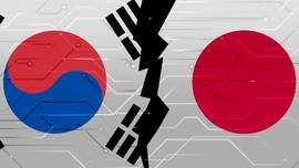 Makin Memanas Korsel Vs Jepang, Siapa Menang?
