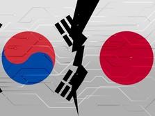 Ribut Dengan Jepang, Penjualan Uniqlo Anjlok di Korsel