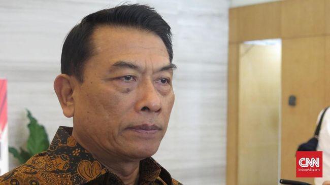 Istana: Perlu Kajian Penarikan Aparat TNI-Polri dari Papua