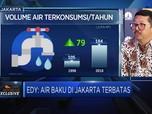 Air Baku Terbatas, Ini Langkah Aetra Kelola Air Bersih