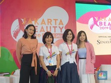 Sukses di Jakarta, Surabaya X Beauty Digelar Bulan Depan!