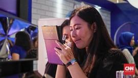 Berburu Make Up dan Skincare di Jakarta X Beauty 2019