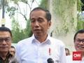 Soal Jatah Parpol, Jokowi Tegaskan Punya Kuasa Atur Kabinet