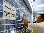 Hukuman Ditangguhkan, Huawei Masih Boleh Berdagang di Amerika