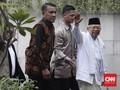 Ma'ruf Amin Soal Papua: Selesaikan Kesalahan Satu-Dua Orang