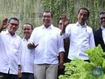 Tambah Lagi Nih, Berikut Kriteria Menteri Baru dari Jokowi