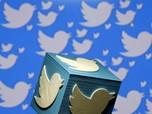 Perangi Hoaks Pilpres AS, Twitter Batasi Retweet Pekan Depan