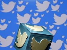Twitter Cs Tolak Aturan Eropa Soal Penghapusan Konten Online
