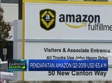 Gratis Ongkir Dongkrak Pendapatan Amazon 20%