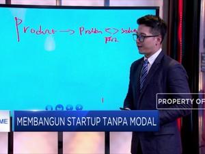 Raih Modal Bisnis Startup Lewat Venture Capital