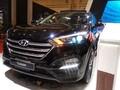 Punya Varian Diesel, Hyundai Tucson Siap Adu Kekuatan
