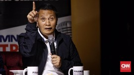 PKS Yakin Tak Sendirian Jadi Oposisi Usai Pengumuman Kabinet