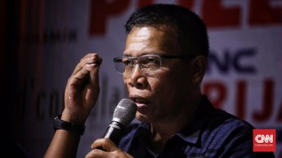 Politikus PDIP Sebut Wadah Pegawai KPK Jadi Kelompok Politik