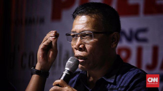 Politisi PDIP: Pemerintah Amatiran Urus TKA China Saat Corona