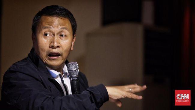 PKS Soal Jubir Jokowi Minta Setop Kritik: Masker Saja Tak Ada