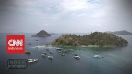 VIDEO: Melirik Wisata Nomadik Labuan Bajo